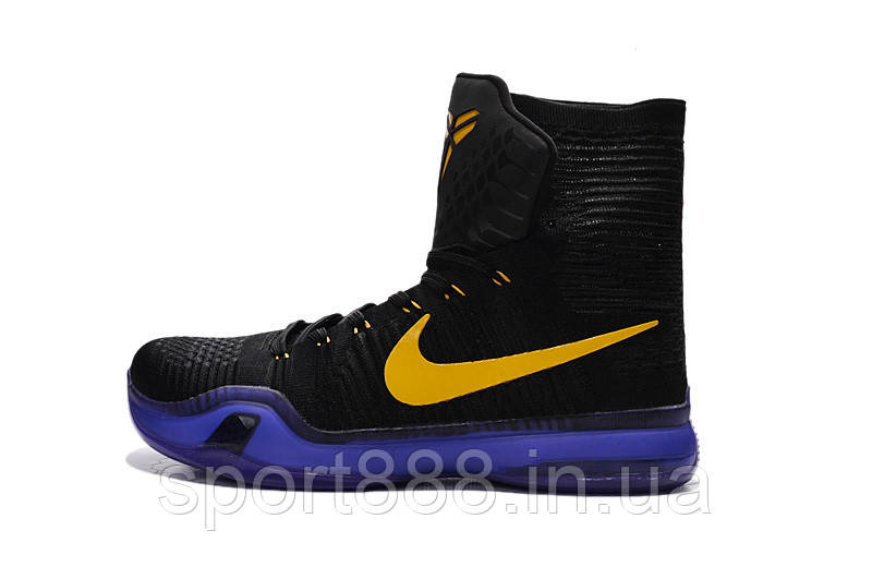 quality design 7655a 1c259 Nike Kobe X Elite, Kobe 10