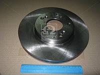 Диск тормозной HONDA CIVIC VII HATCHBACK (01-05) (пр-во SANGSIN) SD4110