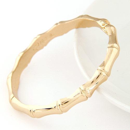 Браслет под золото кольцо B003989