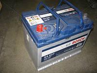 Аккумулятор   70Ah-12v BOSCH (S4027) (261x175x220),L,EN630(Азия) РАСПРОДАЖА 0092S40270