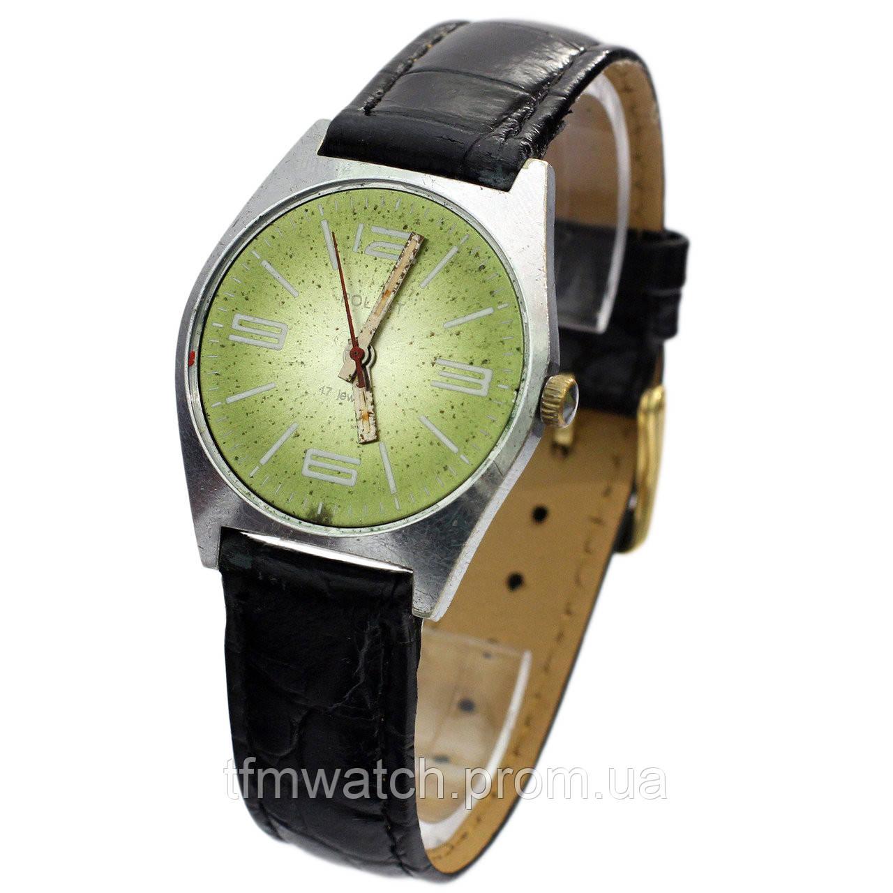 Купить часы полет механические в москве наручные мужские часы cardi