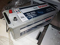 Аккумулятор  140Ah-12v BOSCH (T4076) (513x189x223),L,EN800 0092T40760