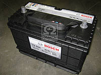 Аккумулятор   105Ah-12v BOSCH (T3050) (330x172x240),R,EN800 0092T30500