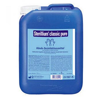 Стериллиум классик пур (Sterillium classic pur) 5 л