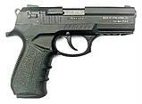 Стартовий пістолет Stalker 2918-S black, фото 2