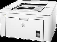Принтер МФУ HP LaserJet Pro M203dw with Wi-Fi (G3Q47A)