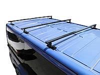 Багажник на крышу Renault Traffic, Opel Vivaro