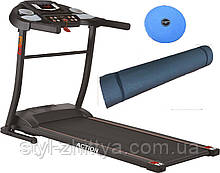 Електрична бігова доріжка ACTION 40см, до 110 кг / 12км