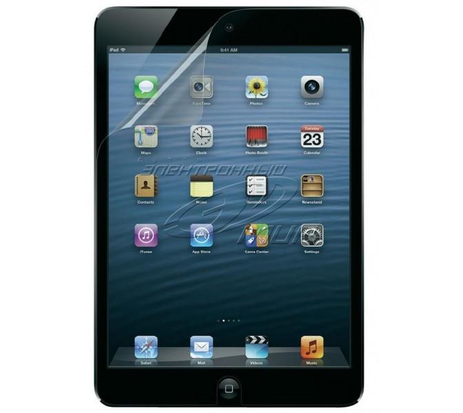 Пленка для экрана MyScreen iPad Air antiReflex