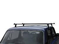 Багажник на крышу UNI, для автомобилей с водостоком ВАЗ, Таврия, Кадет, фото 1