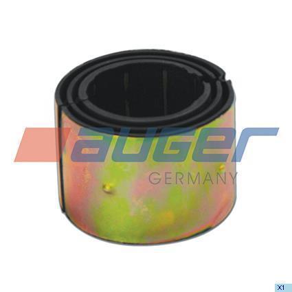 53012D   Втулка 76x52x50 стабілізатора MAN (в-во Auger)