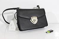 Женская сумочка черная