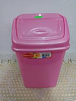 Ведро мусорное Senyayla 4.2 л