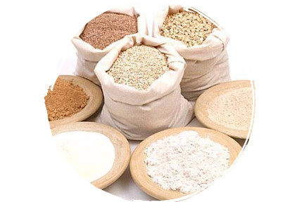 Ингредиенты для хлебобулочных изделий