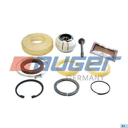 53057 | Р/к-кт тяги реакт. MAN M24x1,5x90x60 (в-во Auger)