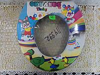 Сидушка детская мягкая Okyanus