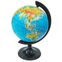 Глобус 22 см географический