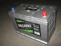 Аккумулятор 95Ah-12v (DECARO) (302х172х223),R,EN750 (азия) 6СТ-95A1E