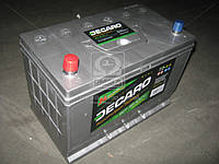 Аккумулятор 95Ah-12v (DECARO) (302х172х223),L,EN750(азия) 6СТ-95A1