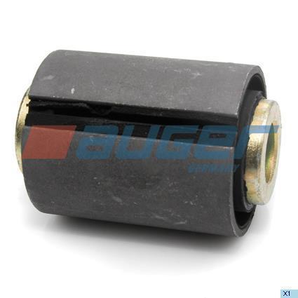 51992 | Сайлентблок ресори IVECO EUROCARGO передн. 20x57.5x84 (в-во Auger)