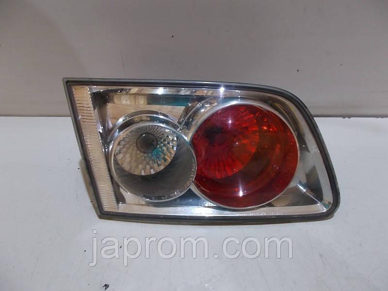 Фонарь крышки багажника левый Mazda 6 GY 2002-2007г.в.