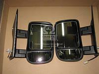 Зеркала заднего вида наружные ( с ручным приводом и обогревом) к-т ГАЗель Next ГАЗ(А21R23.8201206) ( А21R23.8201206
