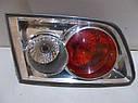 Фонарь крышки багажника левый Mazda 6 GY 2002-2007г.в., фото 3