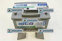 Аккумулятор 77 Аз 6СТ ISTA Standart  (77 Аз 6СТ)