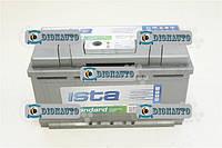 Аккумулятор 90 Аз 6СТ ISTA Standart  (90 Аз 6СТ)