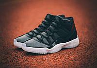 Мужские баскетбольные кроссовки Air Jordan 11 Retro 72-10 (в стиле аир джордан)