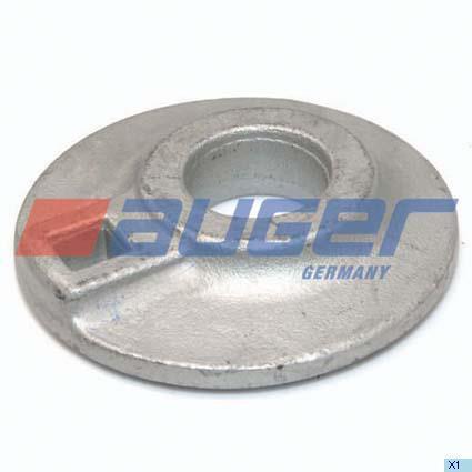 60220   Шайба 102x20 болта ресори SAF (в-во Auger)