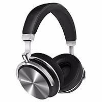 Беспроводные наушники (гарнитура) Bluedio T4 Black