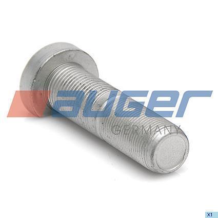 65707 | Болт М22x1,5x80x45 колеса BPW (в-во Auger)