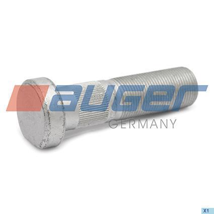 65587 | Болт М22x1,5x83 колеса SAF SKRS, RSM 9042 (в-во Auger)