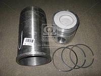 Гильзо-комплект Д245/Д260 ЕВРО-2 (D=42 мм )(ГП+кольца) П/К (пр-во ММЗ) 260-1004045-М-07
