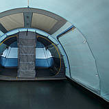 Пятиместная палатка Ferrino Trilogy 5 Blue, фото 5