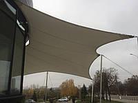 Вантовая конструкция, фото 1