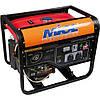 Бензогенератор Miol 83-300/3.2-3.8 кВт (ручной пуск, однофазн.)