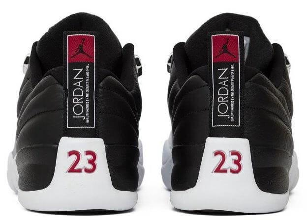 f6751c35 Мужские баскетбольные кроссовки Air Jordan 12 Retro Low Playoffs (в ...