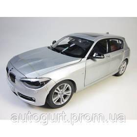 Радиоуправляемая модель BMW M4 Coupe RC