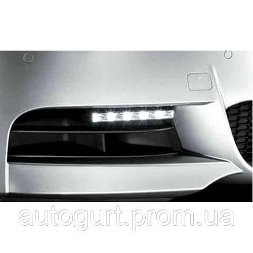 Дневные ходовые огни BMW (DRL)