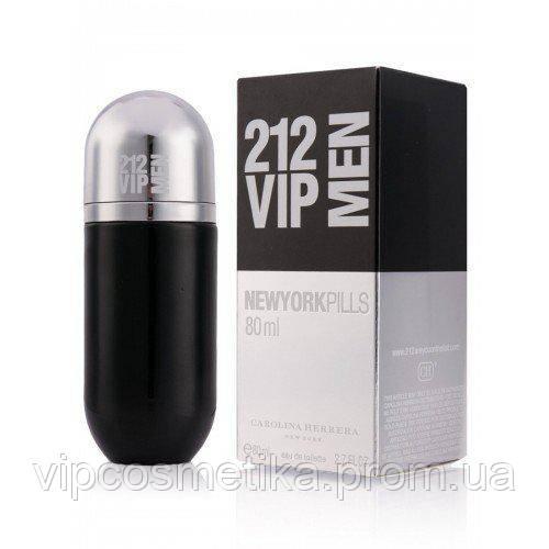 95bcccccc9 Carolina Herrera 212 VIP MEN New York Pills 80ml для мужчин, цена 170 грн.,  купить в Харькове — Prom.ua (ID#636429074)