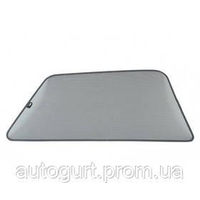 Солнцезащитная шторка бокового заднего стекла F15