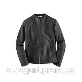 Женская куртка BMW i Jacket Ladies Carbon Grey