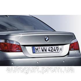 Спойлер для BMW 5 (E60)