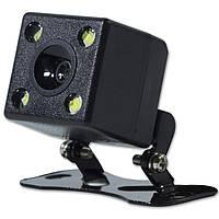 Водостойкая Авто Камера заднего вида  с подсветкой (бабочка) CMOS, обзор 170