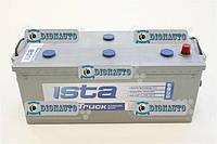 Аккумулятор 190 Аз 6СТ ISTA ProfTruck  (190 Аз 6СТ(A1))