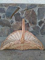 """Подарочная корзина """"Шляпа люкс"""", фото 1"""