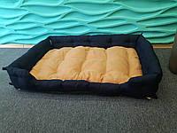 Диван лежак для собаки