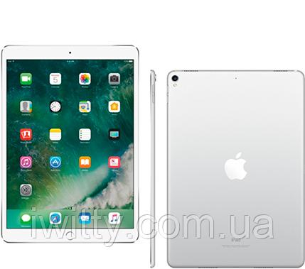 Apple iPad Pro 10.5 (2017) Wi-Fi + LTE 64GB Silver (MQF02), фото 2